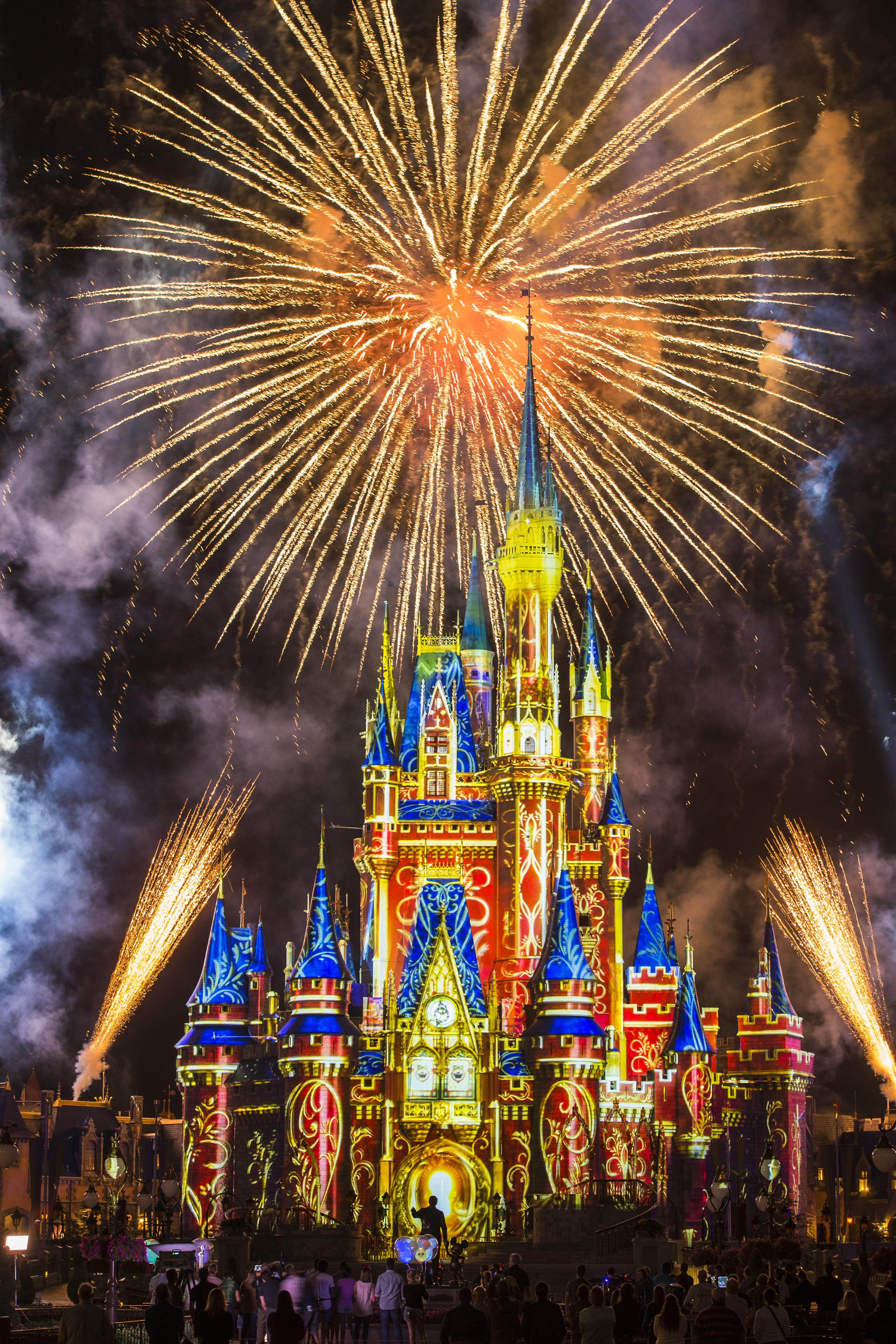 happily ever after at magic kingdom park  u2013 culture mix