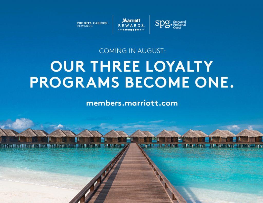 Marriott International Loyalty