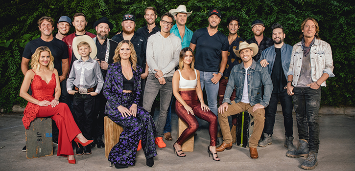 2018 iHeartCountry Festival