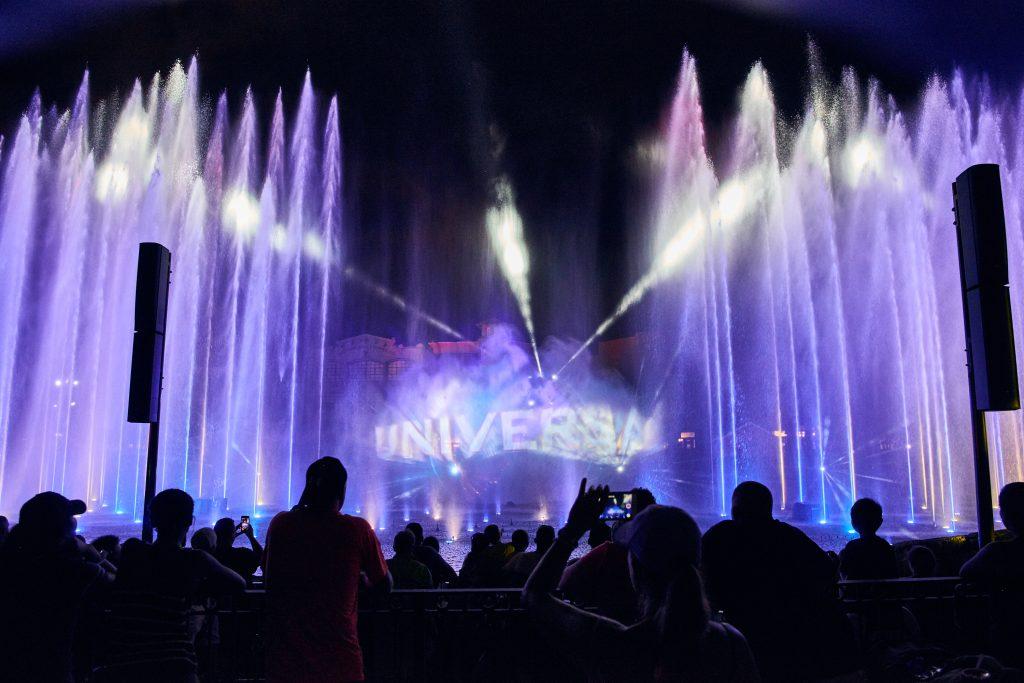 Universal Orlando's Cinematic Celebration (Photo courtesy of Universal Orlando Resort)