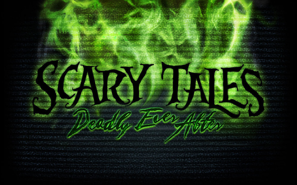 Scary Tales: Deadly Ever After