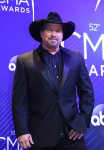 2019 iHeartRadio Music Awards: Garth Brooks, Alicia Keys