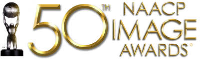 50th NAACP Image Awards logo