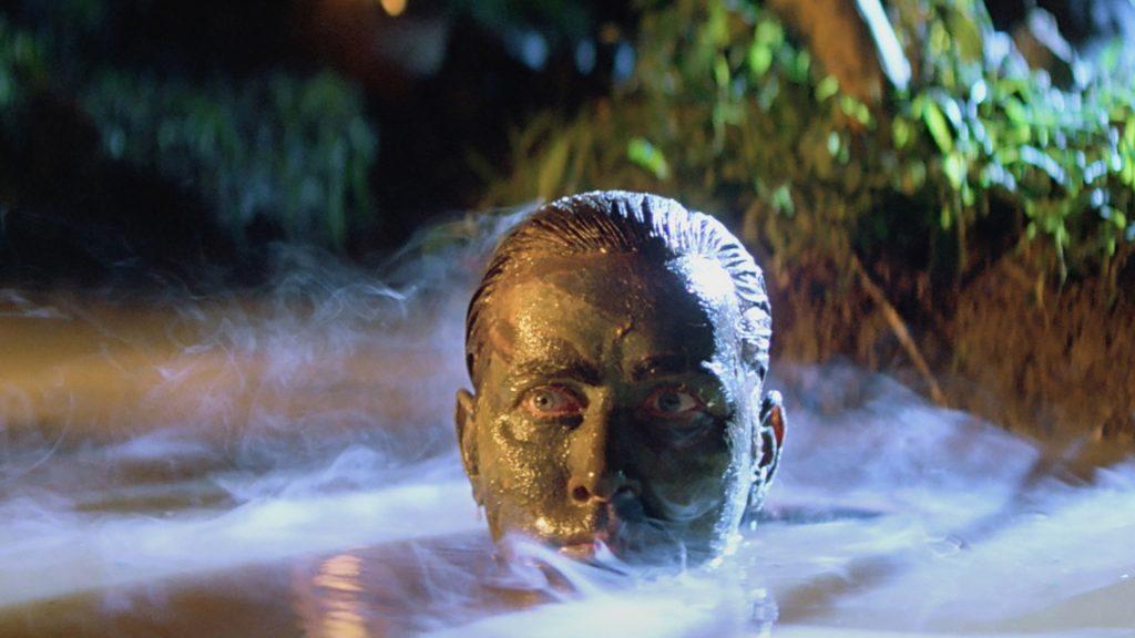"""Martin Sheen in """"Apocalypse Now"""""""