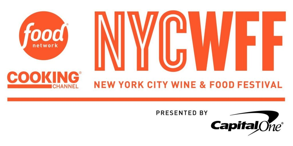 New York City Wine and Food Festival logo