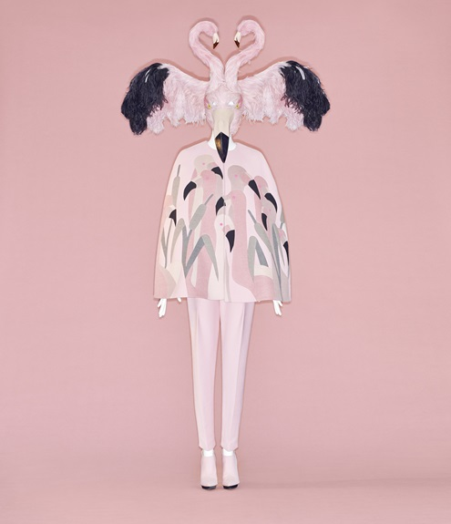 House of Schiaparelli
