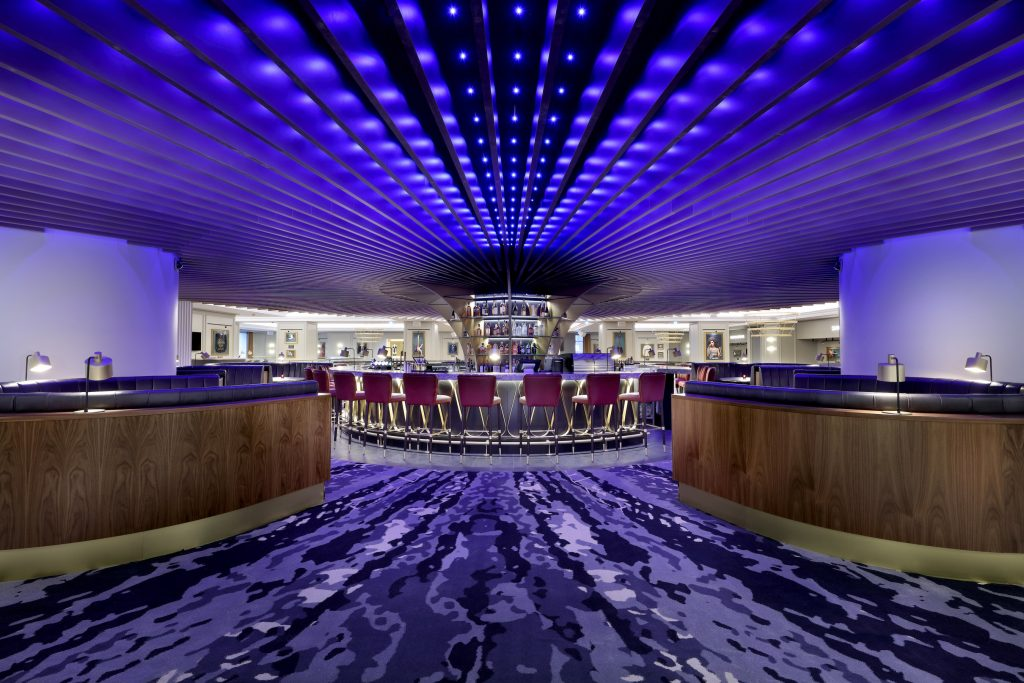 Hard Rock Hotel London (Photo courtesy of Hard Rock Hotels & Casinos)