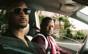 "Will Smith and Martin Lawrence in ""Bad Boys for Life"""