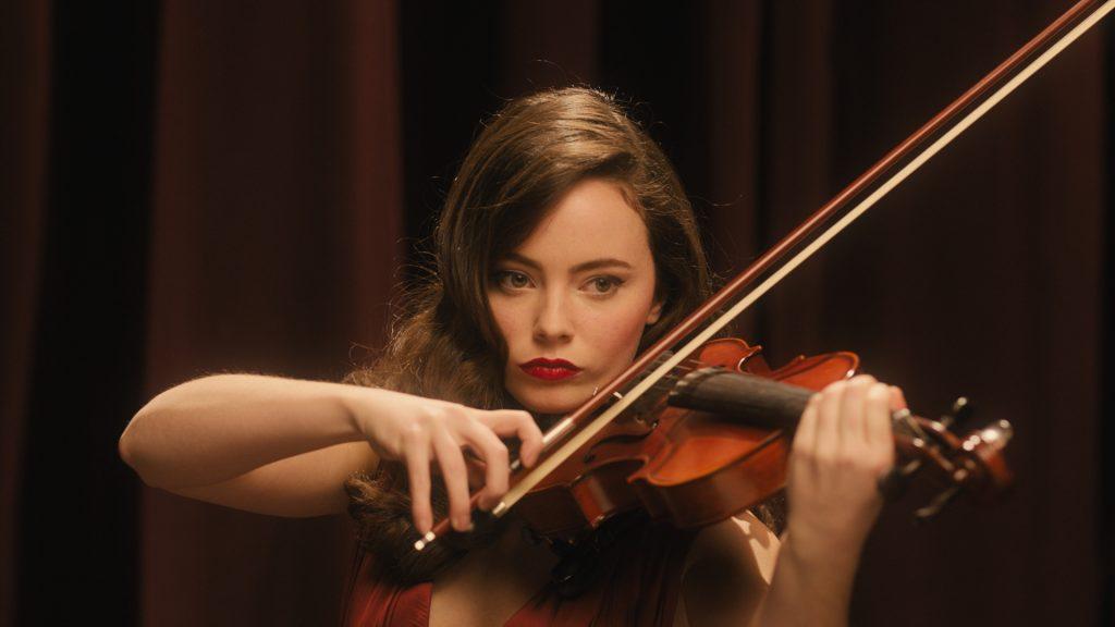 "Freya Tingley in ""The Sonata"""